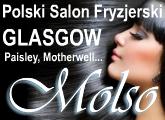 Molso - Polski Salon Fryzjerski