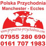 Polskie Kliniki w Manchesterze