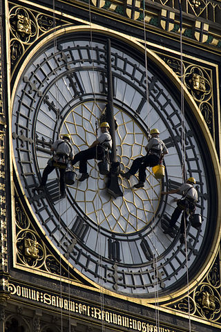 You are browsing images from the article: Big Ben - symbol brytyjskiej stolicy