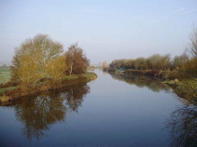 You are browsing images from the article: Exeter Ship Canal - najstarszy kanał żeglugowy w UK