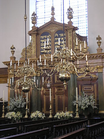 You are browsing images from the article: Bevis Marks Synagogue - najstarsza synagoga w Wielkiej Brytanii
