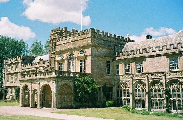 You are browsing images from the article: Forde Abbey - dawne opactwo Cystersów w Chard w hrabstwie Dorset