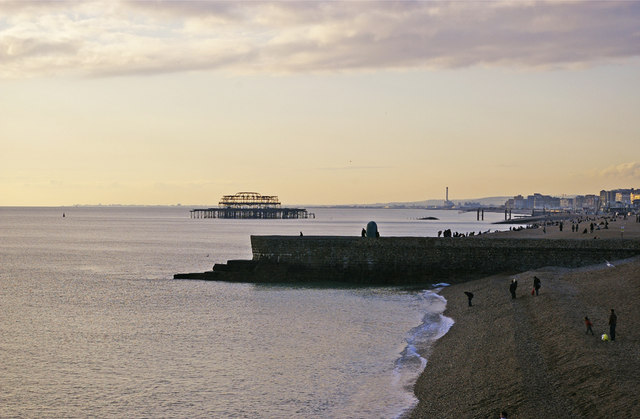 You are browsing images from the article: Brighton - letnia stolica Anglii