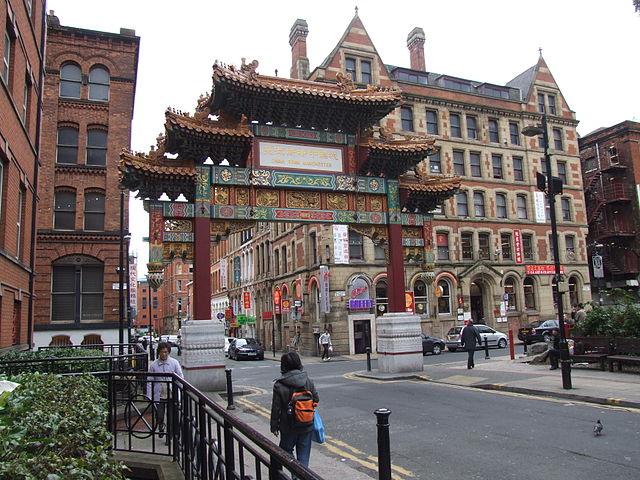 You are browsing images from the article: Manchester - pierwsze przemysłowe miasto świata