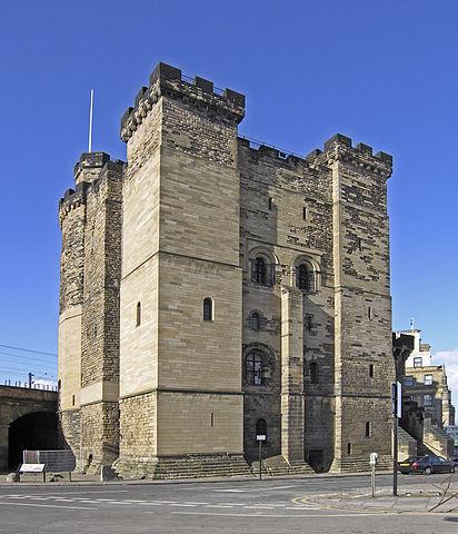 You are browsing images from the article: Newcastle upon Tyne - miasto u stóp Wału Hadriana