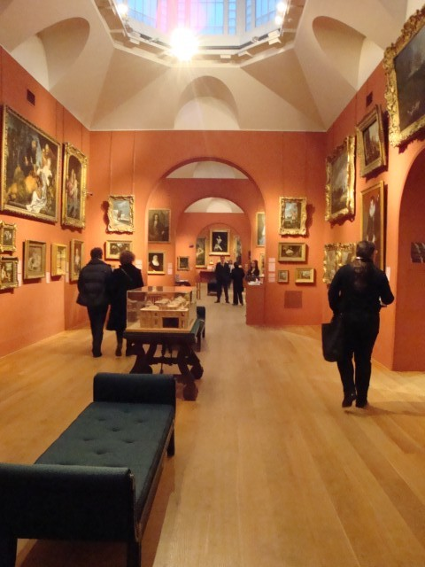 You are browsing images from the article: Dulwich Picture Gallery - najstarsza publiczna galeria sztuki w kraju