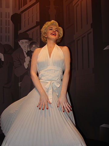 You are browsing images from the article: Madame Tussauds - słynne muzeum figur woskowych w Londynie
