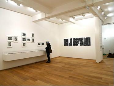 You are browsing images from the article: The Photographers' Gallery - pierwsza galeria fotografii w Wielkiej Brytanii