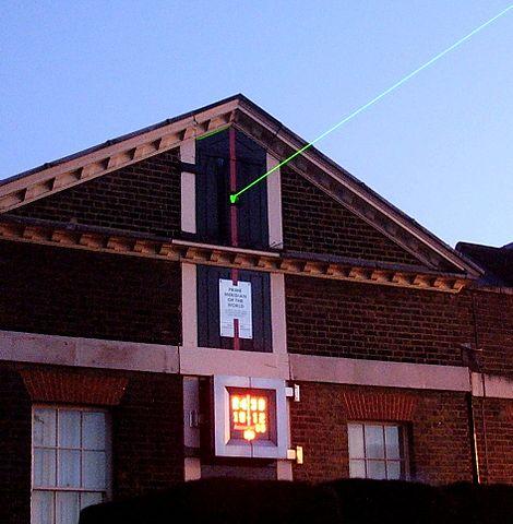 You are browsing images from the article: Royal Observatory Greenwich - miejsce, w którym przebiega południk zerowy