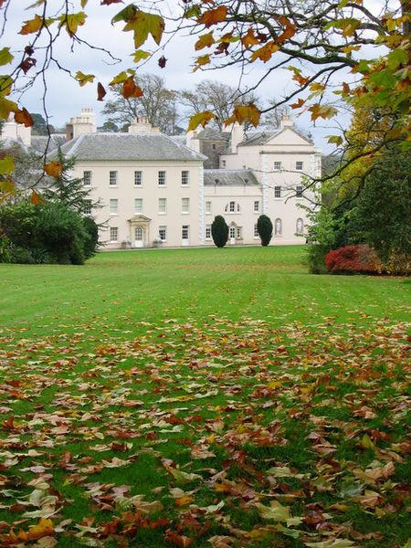 You are browsing images from the article: Saltram House w Plympton - rezydencja w stylu gregoriańskim