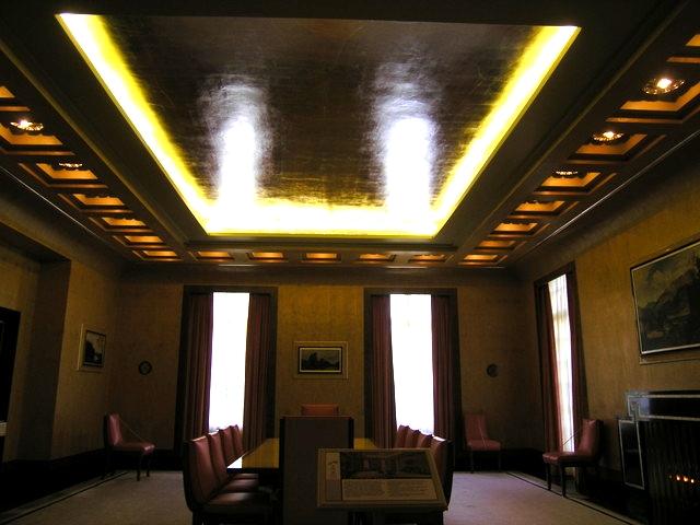 You are browsing images from the article: Eltham Palace - rezydencja królewska i perełka stylu Art Deco