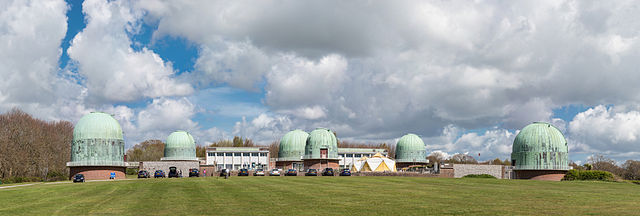 You are browsing images from the article: Herstmonceux Castle - dawana siedziba Królewskiego Obserwatorium Astronomicznego