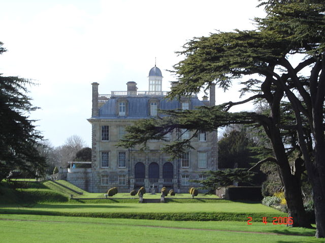 You are browsing images from the article: Kingston Lacy - dom rodzinny rodu Bankes
