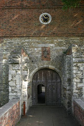 You are browsing images from the article: Upnor Castle - forteca nad rzeką Medway