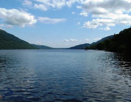 You are browsing images from the article: Loch Lomond - największe jezioro w Szkocji i jedno z największych w Wielkiej Brytanii
