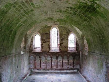 You are browsing images from the article: Dryburgh Abbey - najpiękniej położone opactwo w Szkocji