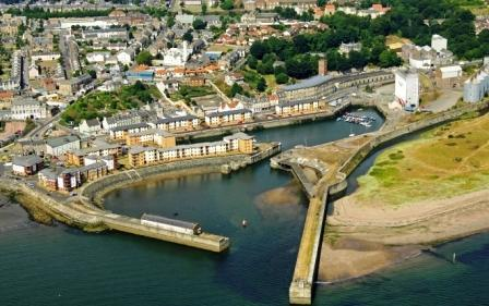 You are browsing images from the article: Kirkcaldy - królewskie miasto