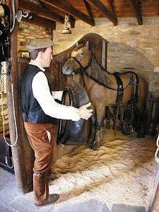 You are browsing images from the article: Angus Folk Museum - skansen i muzeum życia codziennego