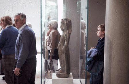 You are browsing images from the article: Burrell Collection w Glasgow - wielka kolekcja sztuki