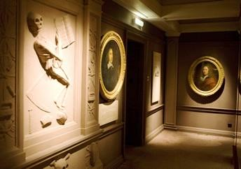 You are browsing images from the article: Surgeons' Hall Museum - muzeum medycyny w Edynburgu