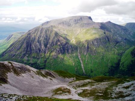 You are browsing images from the article: Ben Nevis - najwyższy szkocki szczyt i góra w Wielkiej Brytanii