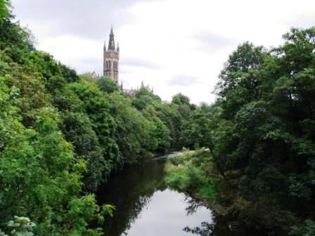 You are browsing images from the article: Kelvingrove Park - wiktoriański ogród i miejsce spokoju w Glasgow