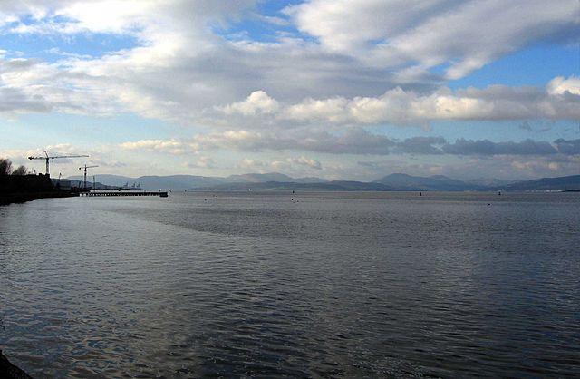 You are browsing images from the article: Rzeka Clyde - najważniejsza droga wodna w Szkocji