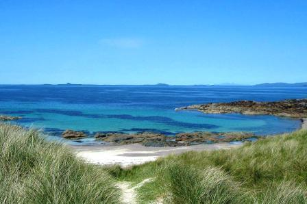 You are browsing images from the article: Isle of Iona - wyspa religijnego kultu