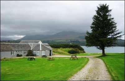 You are browsing images from the article: Isle of Mull - wyspa z różnorodnym krajobrazem
