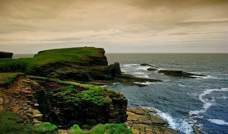You are browsing images from the article: Orkney Islands (archipelag Orkady) - zatrzymany czas
