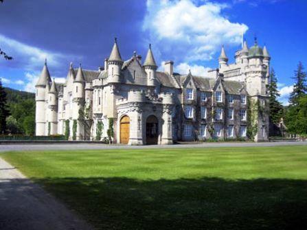 You are browsing images from the article: Balmoral Castle - letnia rezydencja królowej i jeden z najpiękniejszych zamków w Europie