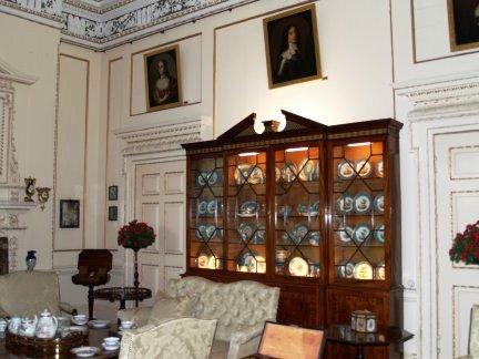 You are browsing images from the article: Blair Castle - jeden z największych pałaców w Szkocji