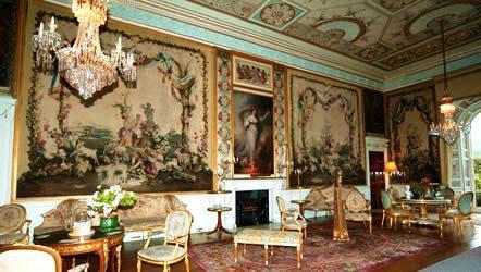 You are browsing images from the article: Inveraray Castle - twierdza barokowo-neogotycka z zachwycającymi ogrodami