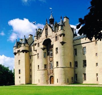 You are browsing images from the article: Fyvie Castle - jeden z najpiękniejszych magnackich pałaców w Szkocji i Wielkiej Brytanii