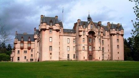 You are browsing images from the article: Fyvie Castle - jeden z najpiękniejszych magnackich pałaców w Szkocji i Wielkiej Brytanii