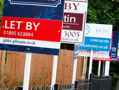 Informacje mieszkanie i dom w UK