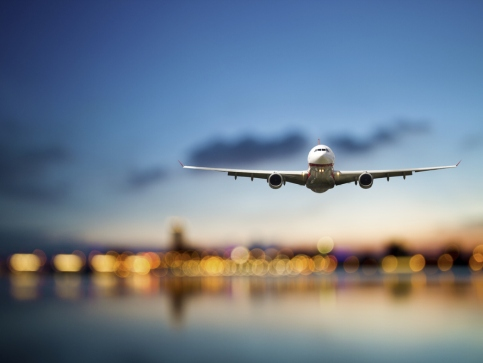 Informacje turystyczne i podróże w UK