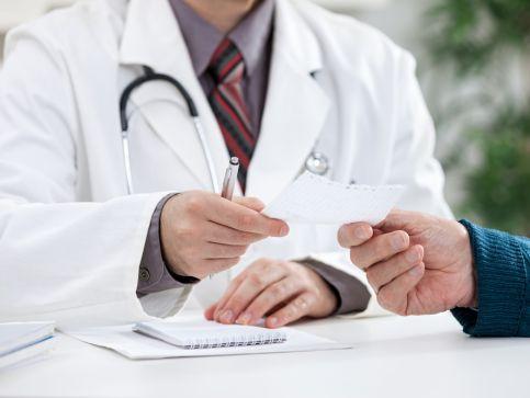 Informacje zdrowie i leczenie w UK