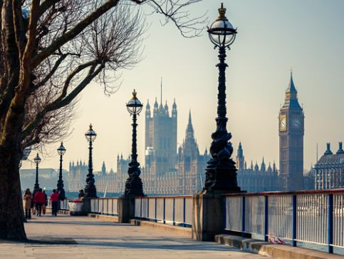 Informacje i wiadomości z Londynu
