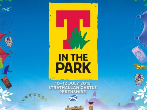 T in the Park Festiwal