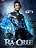 RA. One - 3D i 2D