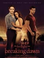 Saga 'Zmierzch': Przed świtem - Część 1 / The Twilight Saga: Breaking Dawn - Part 1