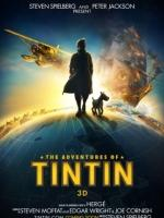 Przygody Tintina / The Adventures of Tintin: The Secret of the Unicorn
