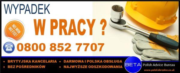 You are browsing images from the article: ODSZKODOWANIA POWYPADKOWE ANGLIA - WALIA (Odszkodowania i ubezpieczenia)