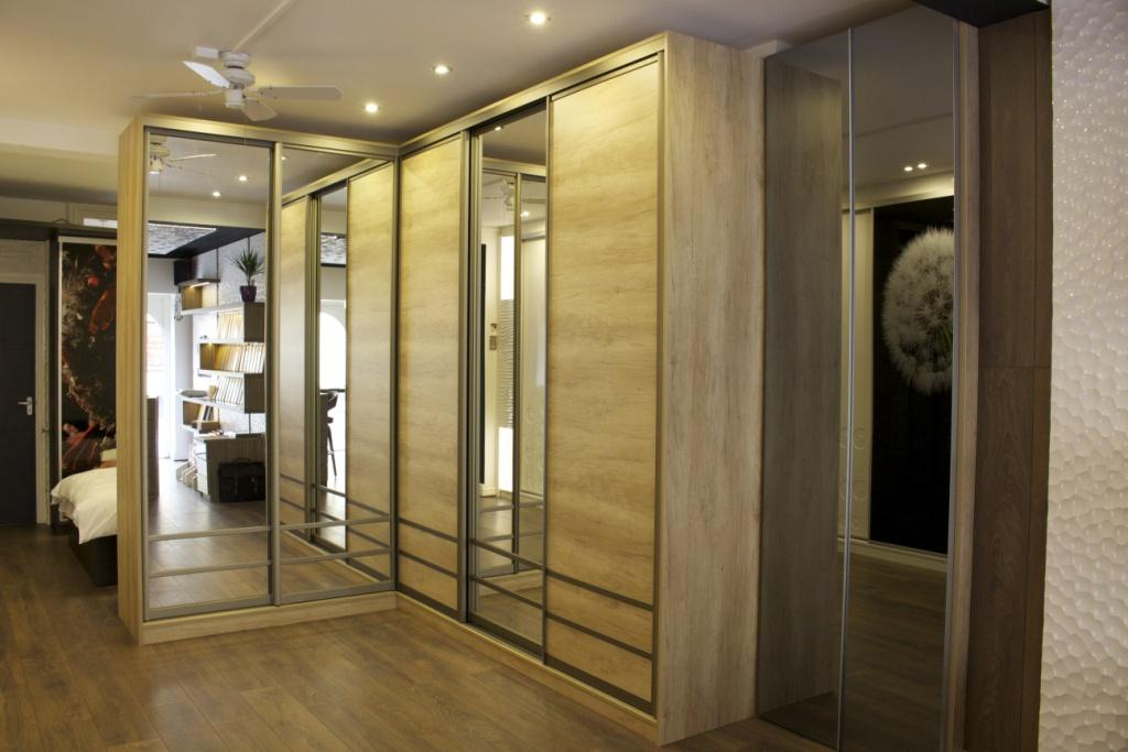 You are browsing images from the article: Sliding Wardrobes World Ltd (Oferta specjalna)