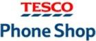 Tesco Mobile Phone Shop