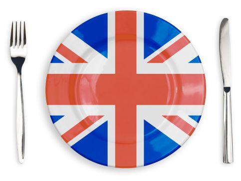 Brytyjska kuchnia i przepisy kulinarne