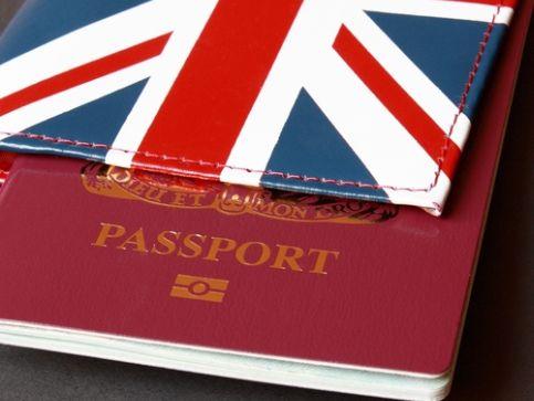 Jak zostać obywatelem Wielkiej Brytanii