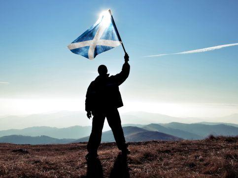 Narodowe Święto Szkocji - Dzień świętego Andrzeja
