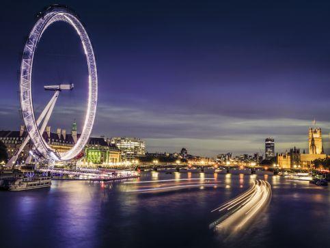 Ciekawe miejsca i atrakcje w Anglii